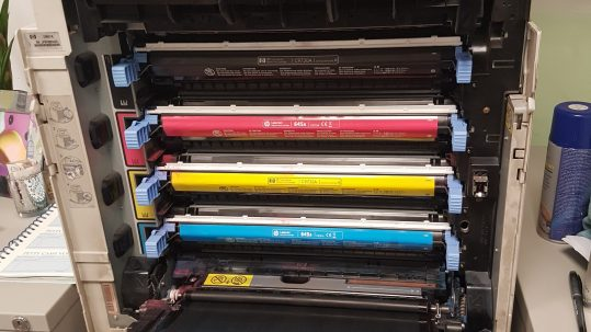 London Printer Repair