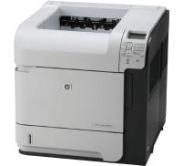 HP Mono printer