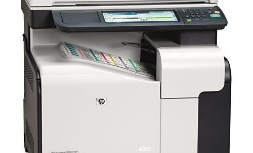 Guide to correct laser printer