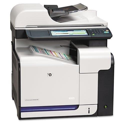Guide to correct laser printer