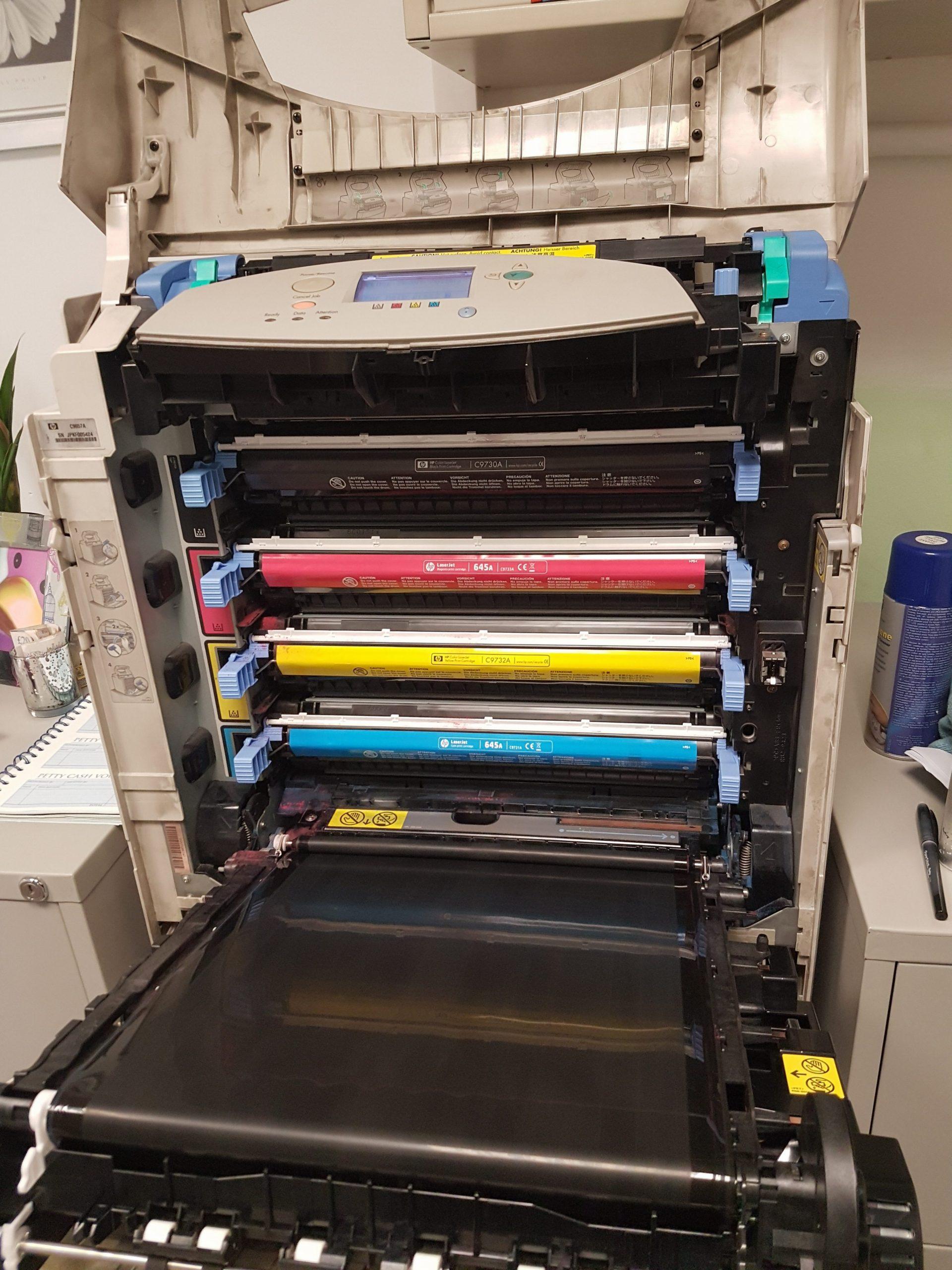 London Printer Repair