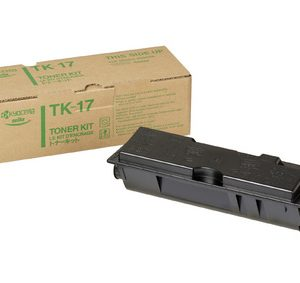 OEM Kyocera FS1010 TK17 6000 Pages Original Toner