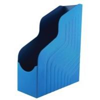 Avery Standard Jumbo Magazine Rack Blue 44965AV